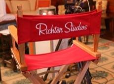 Richter Studios produces corporate video