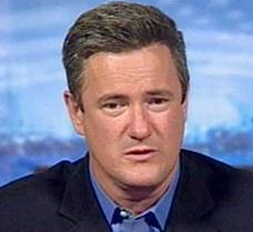 MSNBC host Joe Scarborough