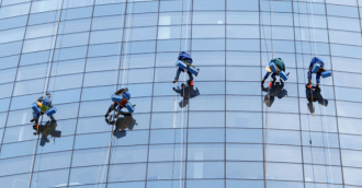 Central London window cleaners, NCPM247.Com