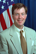 White House official Tim Goeglein